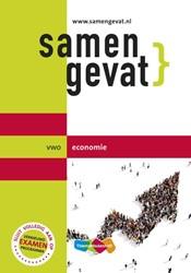Samengevat vwo Economie 6e druk Blaas, J.P.M.