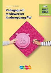 Pedagogisch medewerker kinderopvang Werk -traject Welzijn