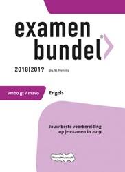 Examenbundel -Jouw beste voorbereiding op je examen in 2019 Feenstra, M.