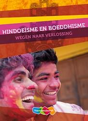 Hindoeisme en boeddhisme -Wegen naar verlossing Jongeneelen, Cor