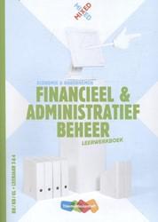 Financieel en administratief beheer Comb -economie & ondernemen Eekelen, Ad van