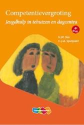 Competentievergroting Jeugdhulp in tehui -jeugdhulp in tehuizen en dagce ntra Slot, N.W.