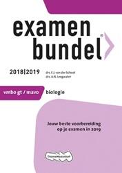 Examenbundel -Jouw beste voorbereiding op je examen in 2019 Schoot, E.J. van der