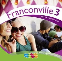 FRANCONVILLE 3E DRUK / 3 VMBO / LIVRE DE NAP, B.