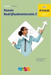 Kennis bedrijfsadministratie deel 2 werk Heeswijk, Gerard van
