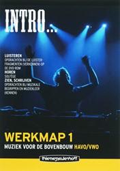 Intro... -muziek voor de bovenbouw Overmars, J.