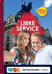 Libre Service 6 vwo Edition integree