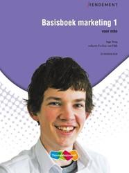 Basisboek marketing -voor mbo Berg, Inge