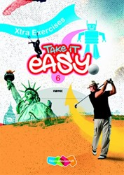 Take it Easy Xtra Exercises 6 (set a 5 e