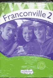 Franconville A + B set 2 ex Nap, Bert