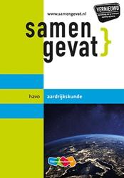Samengevat havo Aardrijkskunde Kasbergen, H.J.C.