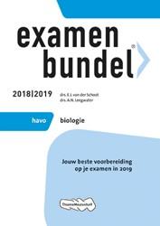 Examenbundel -Jouw beste voorbereiding op je examen in 2019