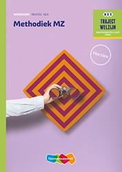 Methodiek MZ niveau 3/4 Werkboek herzien -traject Welzijn