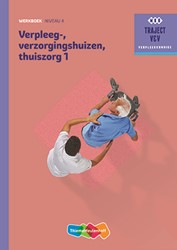 Verpleeg-, verzorgingshuizen -traject V&V Diepen, E.C.A. van