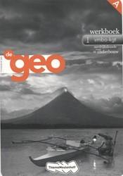 De Geo -aardrijkskunde voor de onderbo uw
