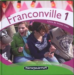 FRANCONVILLE VRIND, E. DE