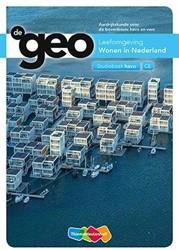 De Geo bovenbouw havo 5e editie studiebo