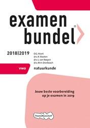 Examenbundel -Jouw beste voorbereiding op je examen in 2019 Krant, O.G.