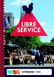 Libre Service -Frans voor de 2de fase Jonge, Karin de
