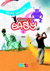 Take it Easy Xtra Exercises 8 (set a 5 e