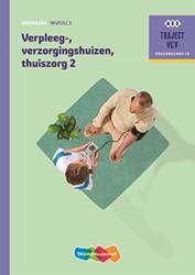 Verpleeg-, verzorgingshuizen -traject V&V Broeshart, C.M.