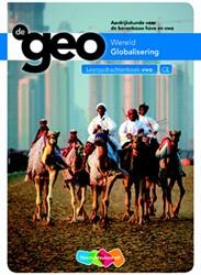De Geo bovenbouw -aardrijkskunde voor de bovenbo uw havo en vwo Bulthuis, J.H.