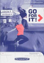 Go for it! Bos, J. van den