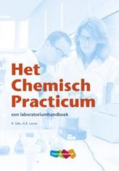 Het chemisch practicum -een laboratoriumhandboek Udo, R.