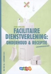 Facilitaire dienstverlening: onderhoud e -Zorg en welzijn Engelberts, Marieke