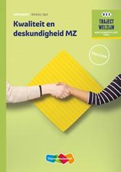 Traject Welzijn -traject Welzijn Gloudemans, A.