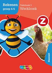 Z-Rekenen -stenvert