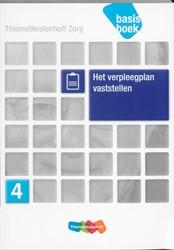 Basisboek Het verpleegplan vaststellen Berens, Nienke