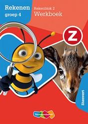Z-Rekenen -stenvert Schreuder, Gre
