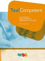 TaalCompetent Vries, T. de