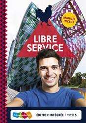 Libre Service -Frans voor de tweede fase Hoyer, Fietje