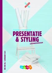 MIXED vmbo Presentatie en styling Leerwe -economie & ondernemen Bolkwerk, Cecile