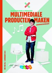 Multimediale producten maken -dienstverlening & producte Bolkwerk, Cecile