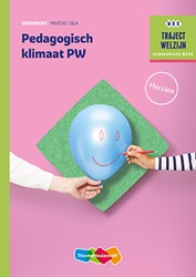 Traject welzijn -traject Welzijn Baseler, M.