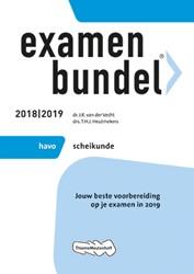 Examenbundel -Jouw beste voorbereiding op je examen in 2019 Vecht, J.R. van der