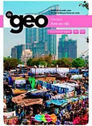 De Geo wereld arm en rijk Appelman, E.