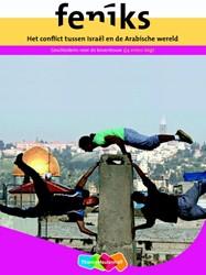 Het conflict tussen Israel en de Arabisc Smit, Jan-Wolter