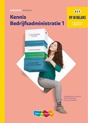 Kennis bedrijfsadministratie -bv in balans Heeswijk, Gerard van