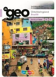 De Geo -aardrijkskunde voor de bovenbo uw havo en vwo