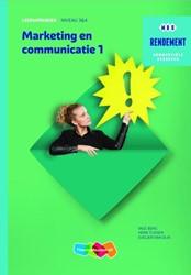 Marketing & communicatie Berg, Inge