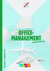 Officemanagement -economie & ondernemen