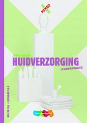 Huidverzorging -zorg & welzijn