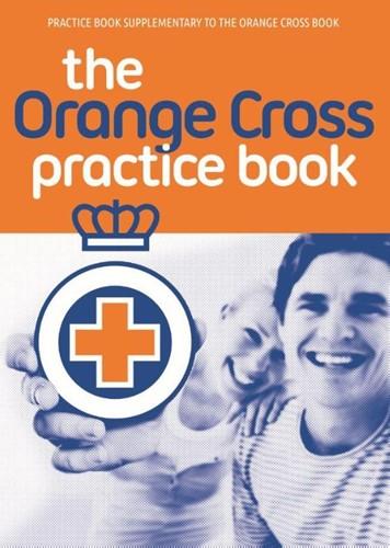 The Orange Cross -practice book supplementary