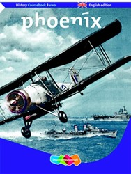 Phoenix Boonstra, Robert