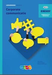 Rendement Corporate Communicatie Leerwer Berg, Inge