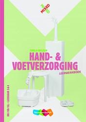 Hand- en voetverzorging Zorg en welzijn Jacobs, Karin